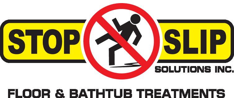 Stop Slip Solutions, Inc Logo